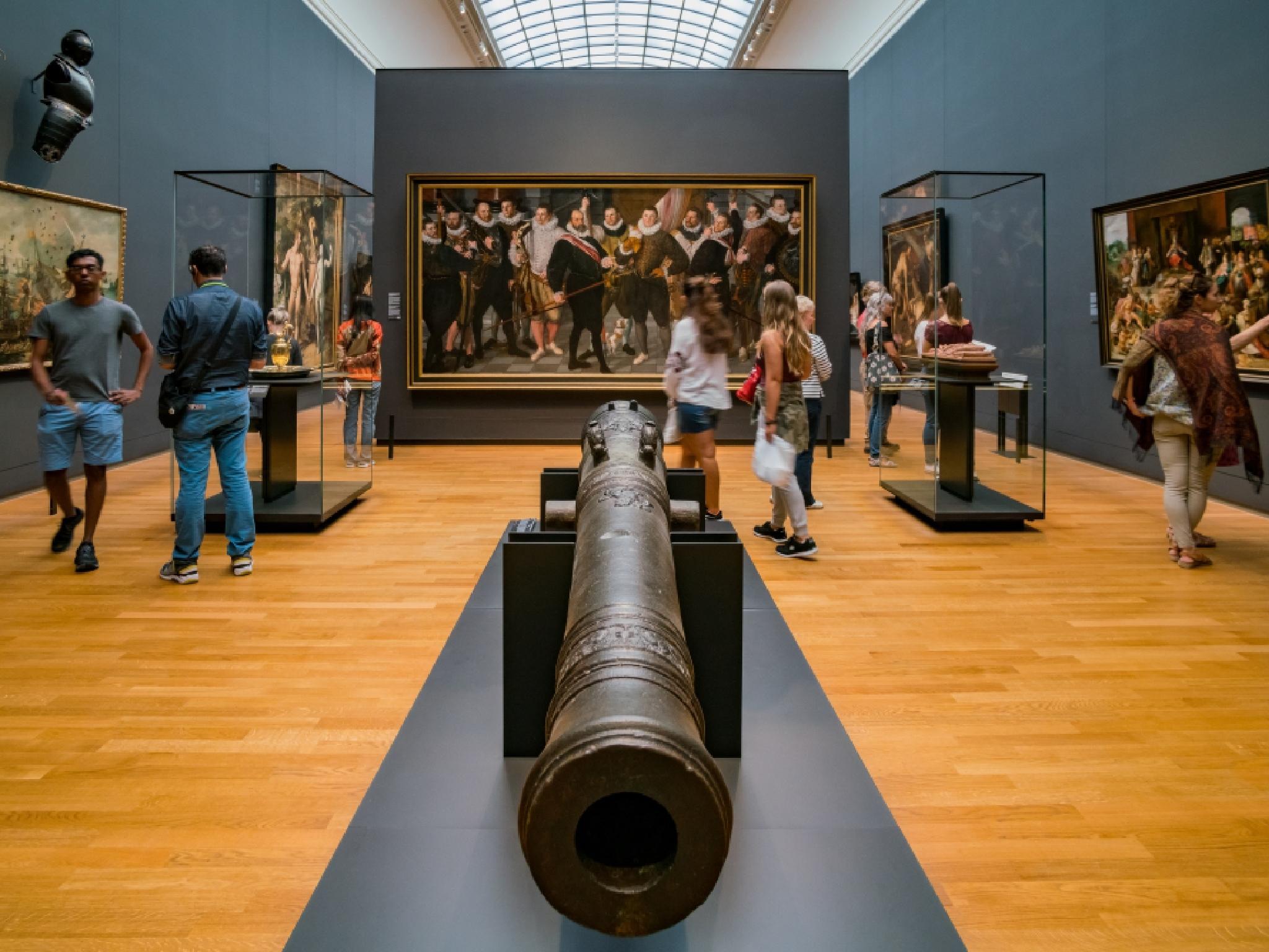 Specialisaties En Typen Van Musea